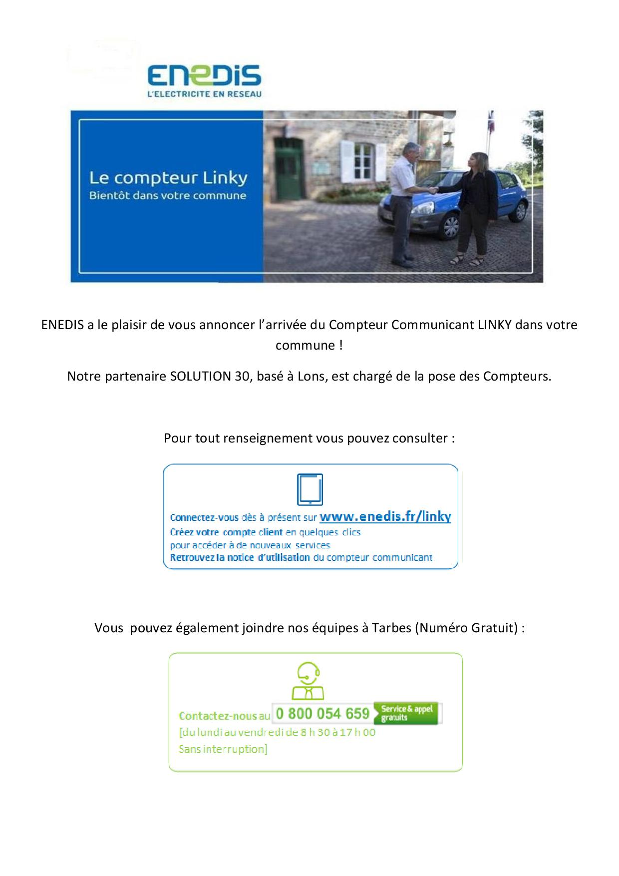 Affiche Mairies Bearn SOLUTION 30 arrivee LINKY page 001